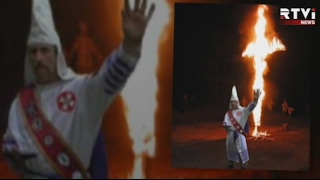 В Миссури убили лидера Ку клукс клана
