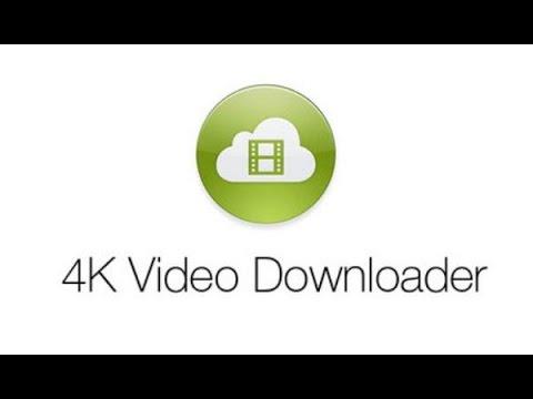 4kdownload.com (video download...