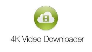 4kdownload.com (video downloader)