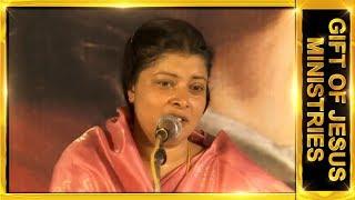 Preetha Judson  2nd Saturday August 2012 Telugu Message Part-1