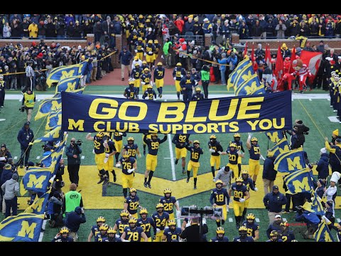 Michigan Monday: Have The Wolverines Solved Their Biggest Issues Already?