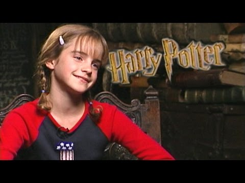 Thumbnail: 'Harry Potter and the Sorcerer's Stone' Interview
