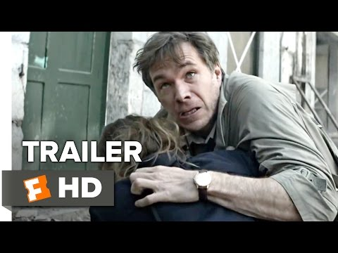 Guernica TRAILER 1 (2016) - James D'Arcy, Jack Davenport Mov