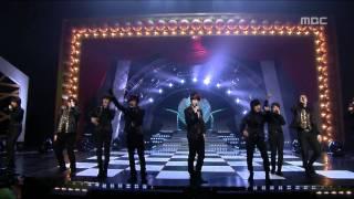 Super Junior - Sorry, Sorry, 슈퍼주니어 - 쏘리, 쏘리, Music Core 20091226