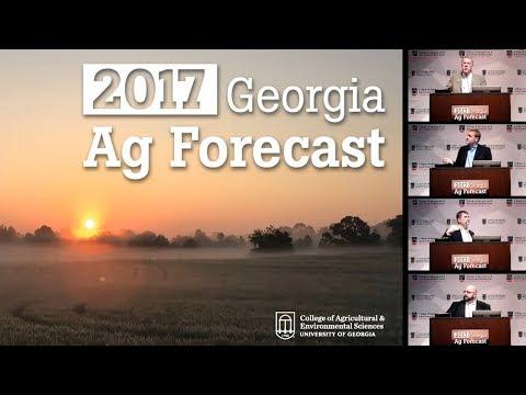 Ag Forecast 2017