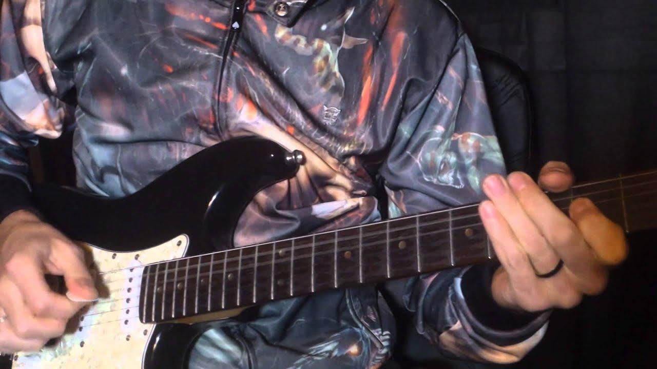 непосредственным Как должна звучать бас гитара в группе медленно