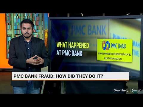 PMC Bank Fraud: How Did They Do It?