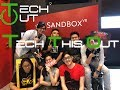 Tech This Out! Sandbox VR Singapore - Hyper Reality now a reality!