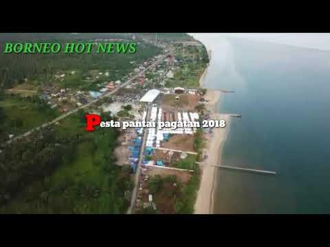 Free Download Pesta Pantai Pagatan - Batulicin-tanah Bumbu -kalsel 2018(video Drone) Mp3 dan Mp4