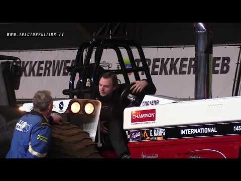 TractorpullingTV HD - 3600kg Supersport - Zwolle 2020