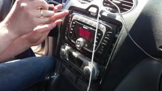 видео Приемы разгона с максимальной эффективностью на примере Ford Focus 2 1