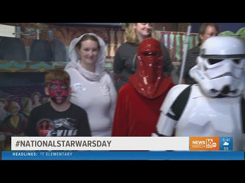 May the Fourth: Why is it Star Wars Day and when did it start?