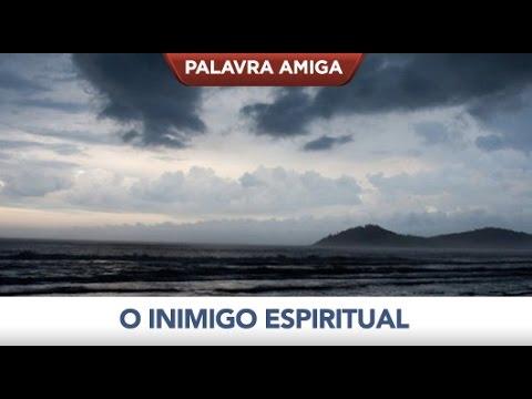 O inimigo espiritual