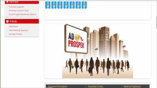 Ad2Prosper  Я НЕ РАБОТАЮ В ПРОЕКТЕ Возможные ошибки партнера рекламного проекта Ad2prosper(, 2016-02-12T08:54:42.000Z)