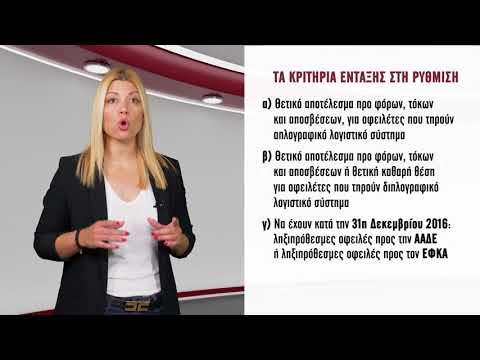 newsbomb.gr: 120 δόσεις εφορία - όλα όσα πρέπει να ξέρετε