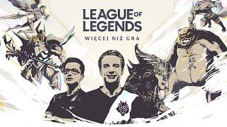Więcej niż gra. Społeczność League of Legends w Polsce | Film dokumentalny