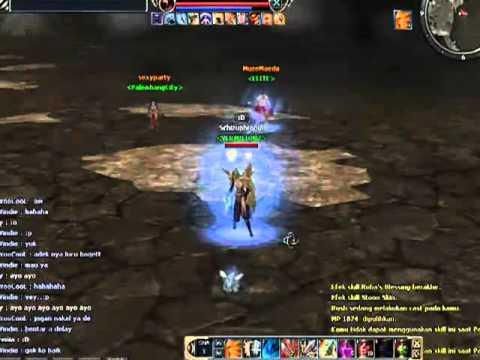 Guardian Dex ROHAN indo