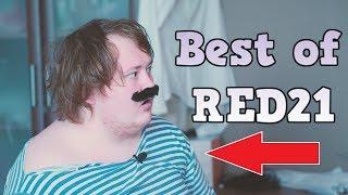 RED21 (Ред 21) Лучшие моменты 2018 #1 - Батя и Сын...