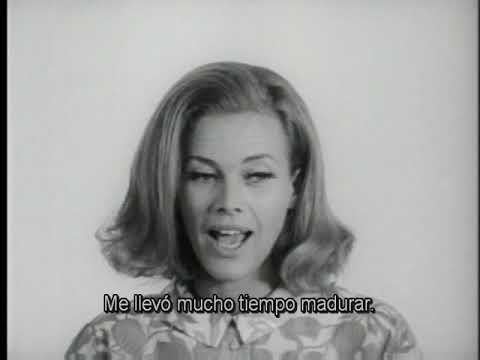 Entrevista con Honor Blackman