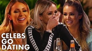 TIPSY On a Date?! Best Of Olivia Attwood Pt. 2! | Celebs Go Dating