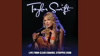 Beautiful Eyes (Live From Clear Channel Stripped 2008) YouTube Videos