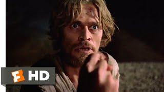 The Last Temptation of Christ (1988) - Tempted by Satan Scene (1/10) | Movieclips