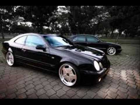 mercedes clk 230 kompressor youtube. Black Bedroom Furniture Sets. Home Design Ideas