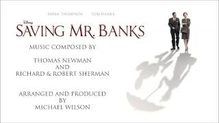 Saving Mr. Banks | Mary Poppins Piano / Orchestral Medley