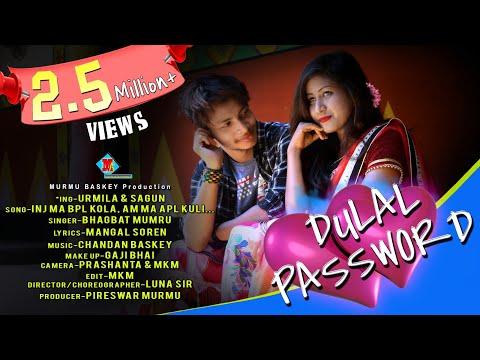 Inj Ma BPL Kola, Am Ma APL Kuli//new Santali Video-2019//Urmila & Sagun