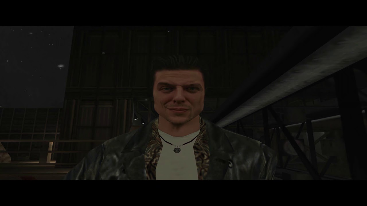 Max Payne 1 Intro Youtube