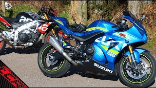 First Ride Of The Year!! | Cobwebs Blown & Exhaust Testing