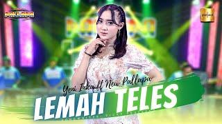 Download lagu Yeni Inka ft New Pallapa - Lemah Teles (Official Live Music)