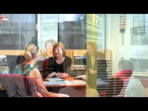 Mercer & Hole - Recruitment video