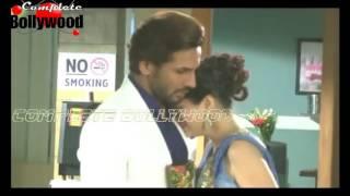 On Location Of TV Serial 'Kalash'