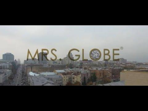 Mrs Ukraine Globe 2018