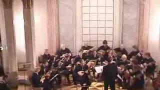 Vivaldi, Mandolin Concerto, 2nd movement RV 425 Detlef Tewes Do Maggiore Boris Bagger