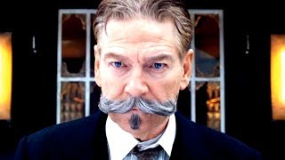 Murder on the Orient Express Trailer 2017 Movie - Official Teaser