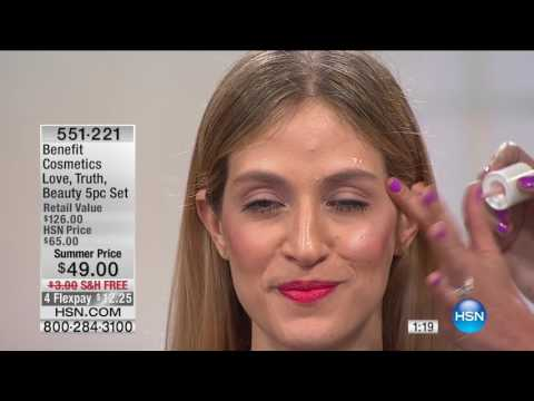 HSN | HSN Today: Healthy Innovations featuring Urban Rebounder 06.02.2017 - 07 AM