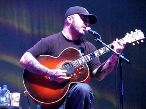 Aaron Lewis Something in the wayAVI