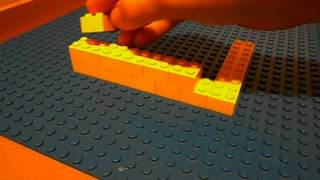 Budujemy Z Klocków Lego - Cz.1