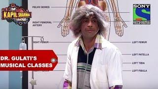 Patients Mein Sangeet Baatna - The Kapil Sharma Show