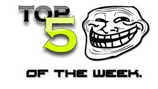 Video Top 5 Trolls of the Week - Week 20 (MW3 Trolling) download MP3, 3GP, MP4, WEBM, AVI, FLV Mei 2018