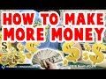 How to Make More Money on Youtube : Ecoinmerce Branding