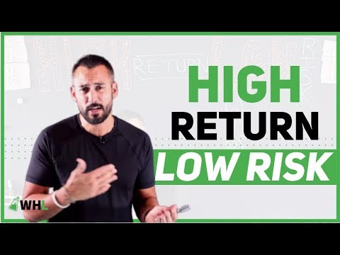 8-low-risk-investments-with-high-returns