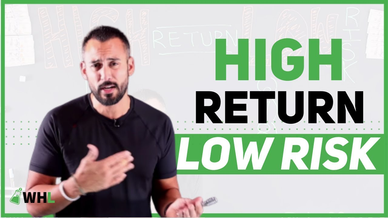 Low risk investments that can make you money connors rsi forex factory