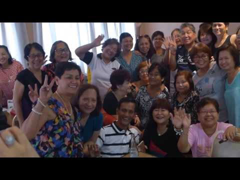 QPHSCLASSOF67 Golden Reunion Lucena City Philippines