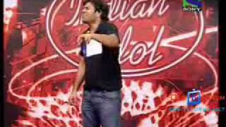Indian Idol 5 ((Ahmedabad Audition)) 26th April 2010*part5