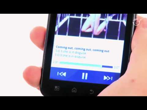 Motorola ATRIX - recenzja, Mobzilla odc. 71