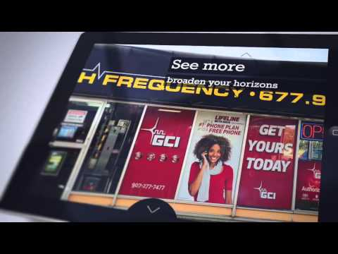 High Frequency Wireless  | 907-277-7477