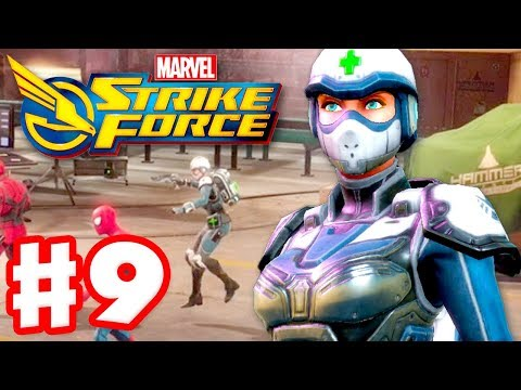 Ultimate Marvel Strike Force Guide (Top Tips and Tricks